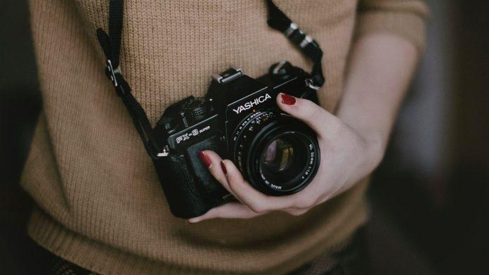 קורס צילום סטילס בתקופה המודרנית