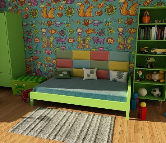 שיפוץ חדרי ילדים ונוער