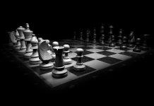 בניית אסטרטגיית פעולה