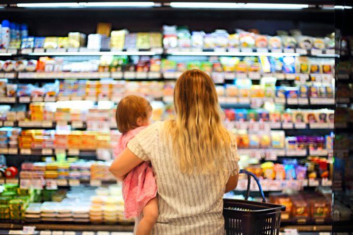 תזונה נכונה לאחר לידה: מה הגוף שלך צריך?