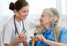 איך ניתן להבחין שסבתא צריכה טיפול סיעודי - חברת סיעוד אור בלב