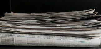 פרסום בעיתון כלכלי – חשיבות שיא בימי קורונה