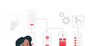 מה הקשר בין שיווק באינטרנט לבניית אתר ופיתוח אפליקציה