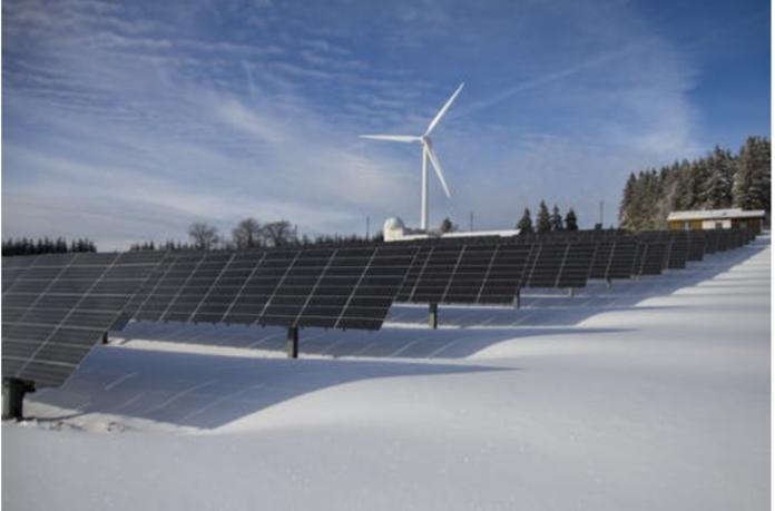 אנרגיה סולארית – אנרגיה שתשמור על הסביבה ותכניס לך כסף לכיס