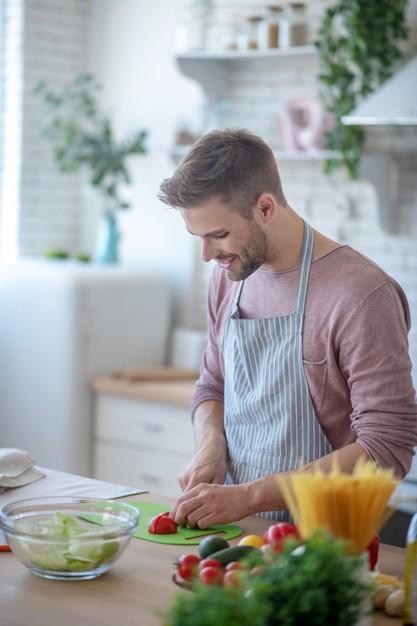 איך נשמור על תזונה נכונה בזמן הסגר?