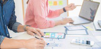 השפעת צבעים על מעורבות והתעניינות גולשים באתרים ואפליקציות