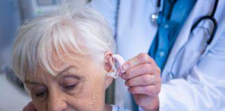 בריאות ואיכות חיים עם מכשירי שמיעה